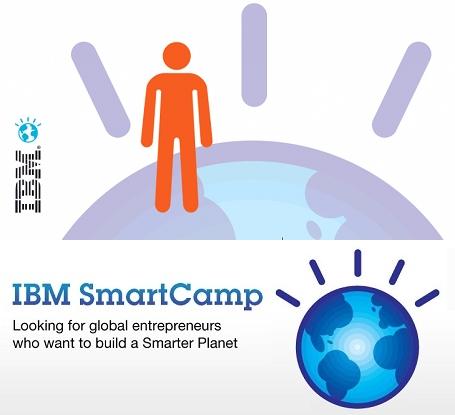 Ar-Ge'ci Girişimciler, IBM SmartCamp Başvuruları Devam Ediyor!