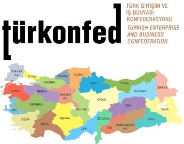 Türkonfed: Kalkınma Ajanslarında Yeni Yapılanma Şart
