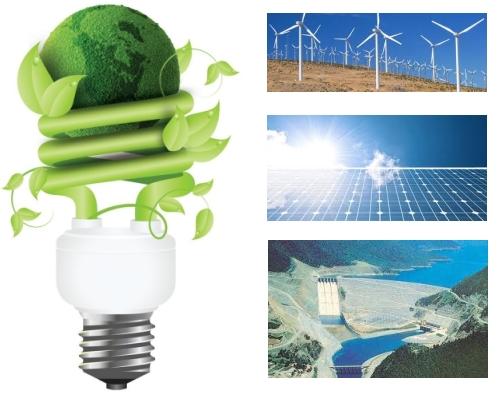 Girişimciler Güçlerini Ucuz Enerji İçin Birleştiriyor!