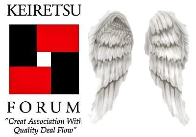 Keiretsu Forum, Girişimci ve Girişimci Adayları ile Buluşuyor!
