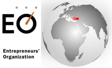 Entrepreneurs' Organization: Türkiye Girişimciliğin Merkezi Olacak!