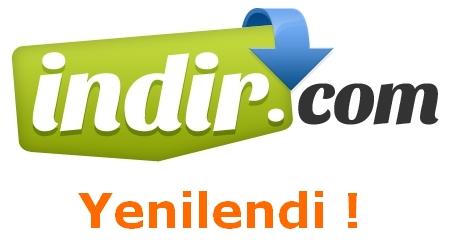 5500 Programı Kullanıclarına Sunan indir.com Yenilendi!
