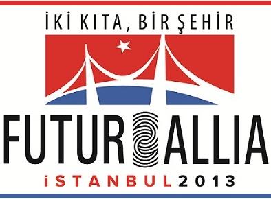 KOBİ'ler, Futurallia İstanbul 2013 İçin Geri Sayım Başlıyor!
