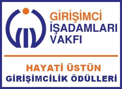 GİV Hayati Üstün Girişimcilik Ödülleri Sahiplerini Buldu!
