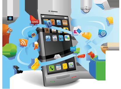 Akıllı Telefonlar Yeni Nesil Girişimciler Oluşturuyor!