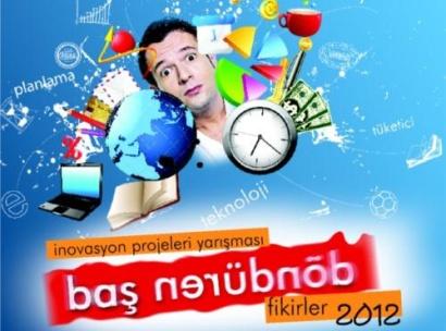 Ülker, 2012'nin Baş Döndüren Fikirlerini Ödüllendirdi