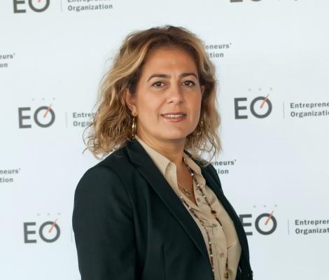 EO Türkiye'nin Yeni YK Başkanı Ayşe Can Bayraktar Oldu