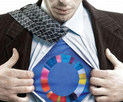 Global Girişimcilik Haftası 2013 Yılı Etkinlikleri Başlıyor!
