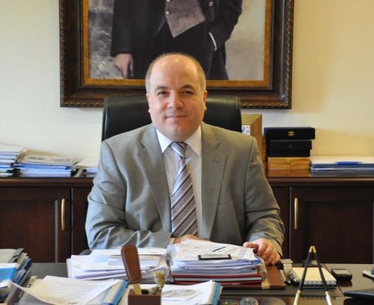 KOSGEB Başkanı Mustafa Kaplan, İTO'nun Sorularını Yanıtladı