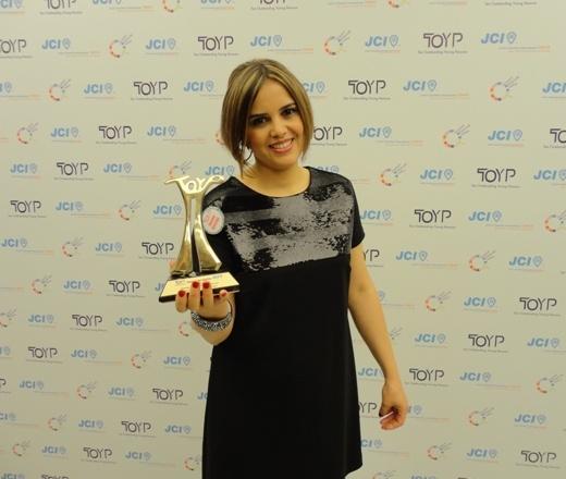 Engelsiz Kariyer, TOYP 2013 Dünya Finalini Kazandı!