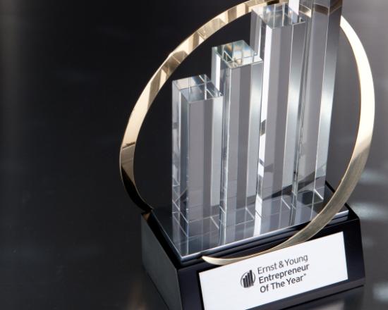 Entrepreneur Of The Year Türkiye'de Yılın Girişimcisi Aranıyor!