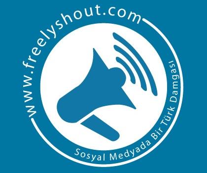 Ülkemizden Yeni Bir Sosyal Medya Haykırışı: FreelyShout!