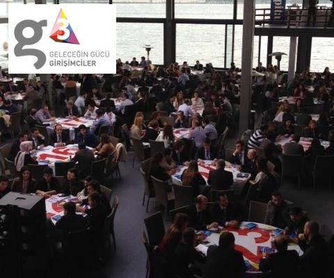 Girişimciliğe Dair Ne Varsa, g3 Forum'da Konuşuldu!