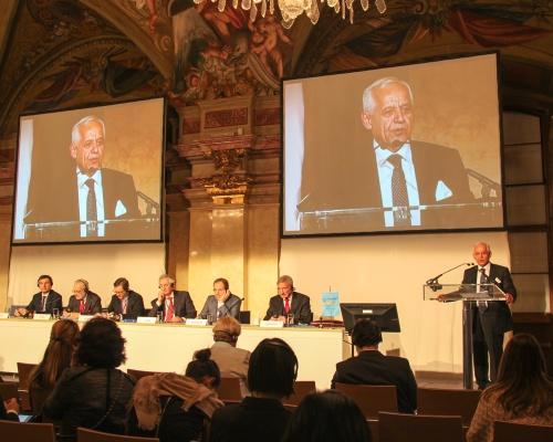TÜRKONFED: Avrupalı ve Türk KOBİ'ler Ortak Dış Ticaret İçin Buluşmalı