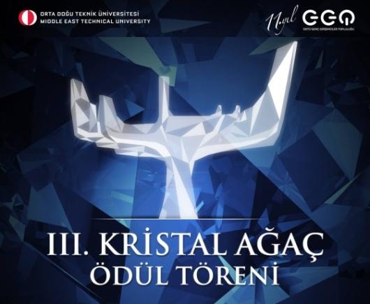 3. Kristal Ağaç Girişimcilik Ödülleri Sahiplerini Buldu!