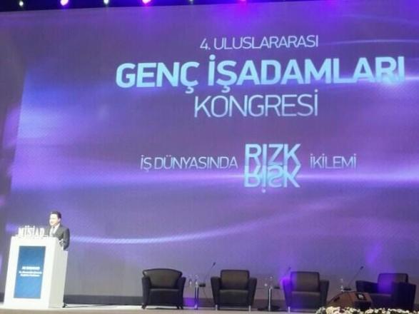 Ali Babacan: Girişimciliğin Bir Diğer Yarısı Dosdoğru Olmaktır