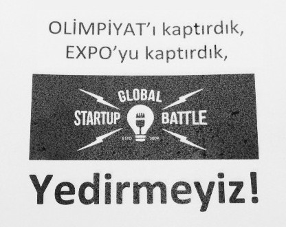 Global Startup Battle'da Yarışan Türk Girişirimleri Desteklerinizi Bekliyor!