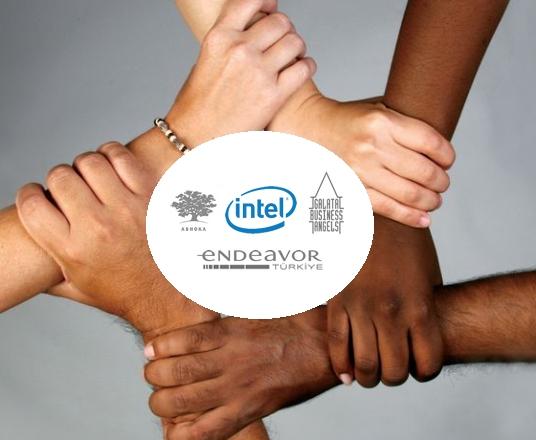 Intel'den Yeni Sosyal İnovasyon Projesi: Çözüm Kumbarası