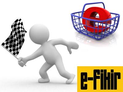 E-ticaret Fikirleri, 2013'ün En İyileri Seçilmek İçin Yarışıyor!