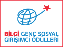 BİLGİ 2013 Genç Sosyal Girişimci Ödülleri Sahiplerini Buldu!