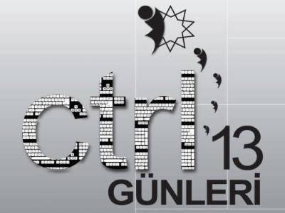 Genç Okurlarımız, 12-13 Mart'da YTÜ'de ki CTRL Günlerini Kaçırmayın!