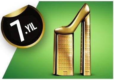 2013 Yılı Türkiye'nin Kadın Girişimcisi Yarışması Başladı!