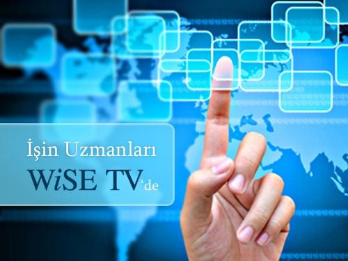 Nitelikli İçerik İçin İşin Uzmanlarını Buluşturan Girişim: Wise.TV!