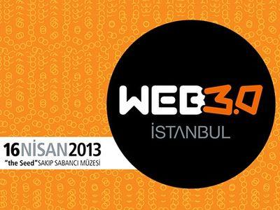 Web 3.0 İstanbul Konferansı'nda Gelecek Masaya Yatırıldı
