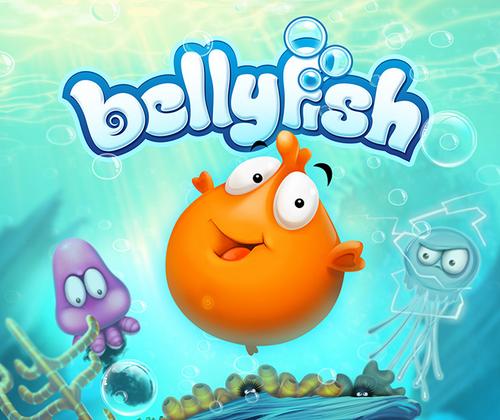 iSlash'in Yapımcılarından Yeni Bir Mobil Macera: Bellyfish