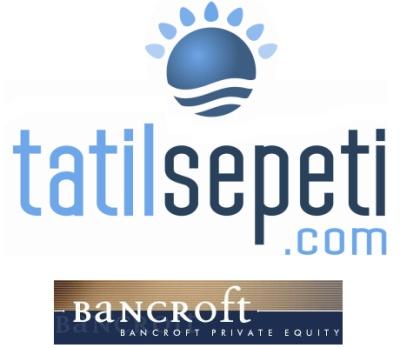 Avrupalı Yatırım Fonu Bancroft TatilSepeti'ne Yatırım Yaptı!