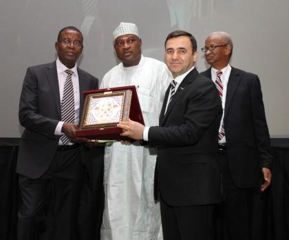 700 Milyar Dolarlık Pazarın Kapısı Nijerya, Türk Girişimcileri Bekliyor!