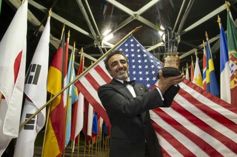 Hamdi Ulukaya Dünyanın En Başarılı Girişimcisi Seçildi!