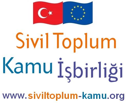 Sivil Toplum Kamu İşbirliği İçin SivilToplum-Kamu.org Açıldı!