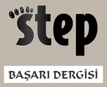 Başarı Dergisi Step, İlk Sayısıyla Yayın Hayatına Başladı!
