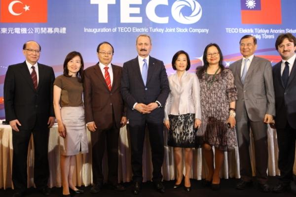 Tayvanlı Teknoloji Devinden 1 Milyar Dolarlık Yatırım!
