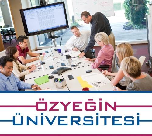Özyeğin Üniversitesi'nden Büyümek İsteyen KOBİ'lere Eğitim!