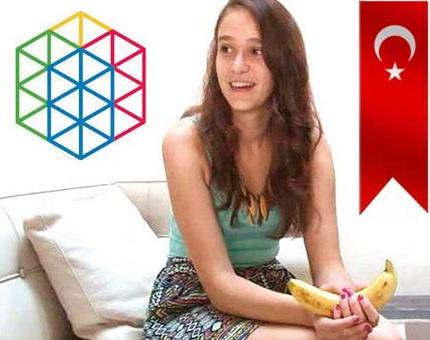 16 Yaşındaki Elif Bilgin, Google Bilim Fuarı'nda Oylarınızı Bekliyor!