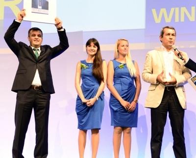 Bu Global İnovasyon Ödülü İlk Kez Bir Türk Firmanın Oldu!