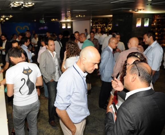 8 Girişim GF Demo Günü'nde Yatırımcı Karşısına Çıktı