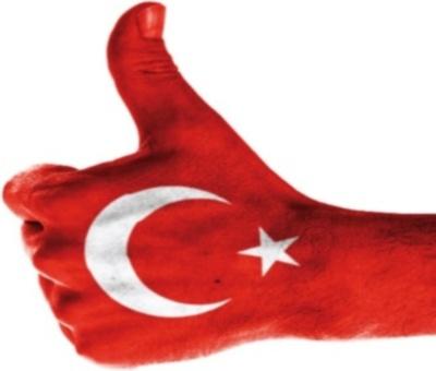 Geleceğe En Olumlu Bakan 'Büyüyen Ülke' Türkiye!