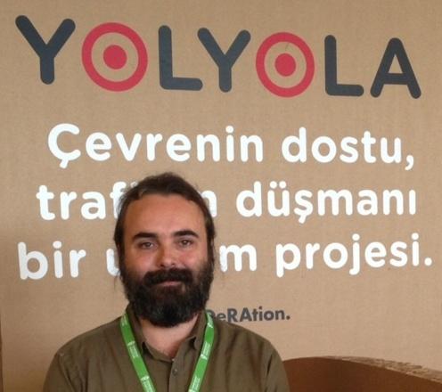 İstanbul Trafiğine Yeni Bir Çözüm Girişimi: Yolyola!