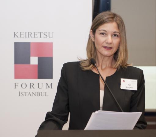 Keiretsu Forum İstanbul, Yatırımcı Melekleri Buluşturdu!