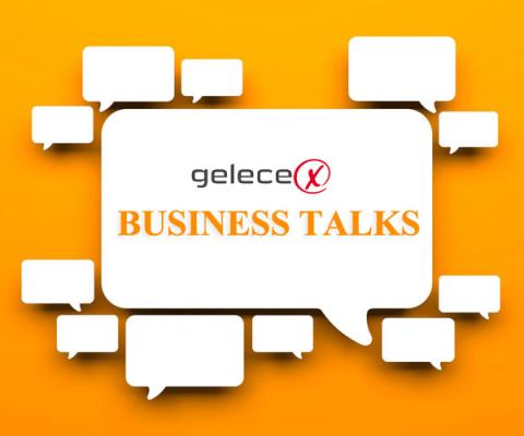 Daha Çok Global Başarı İçin Gelecex Business Talks Etkinlikleri Başlıyor!