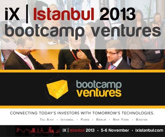 Şirketinizin Dünyaya Açılma Fırsatı Bootcamp Ventures İstanbul'da!