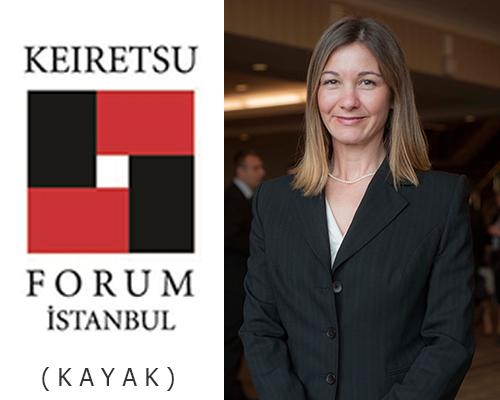 Keiretsu Forum İstanbul, Tüm Kadın Yatırımcıları Buluşmaya Çağırıyor!