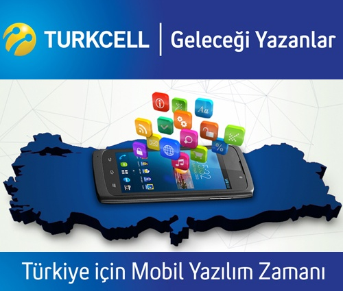 Geleceği Yazanlar Projesiyle Turkcell'den Yerli Yazılıma Destek!