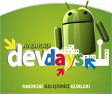 Android Geliştirici Günleri ODTÜ'de! Peki Siz Neredesiniz?