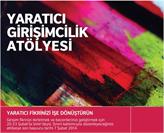 British Council İzmir'de Girişimcilik Atölyesi Düzenliyor