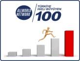 Huzurlarınızda 2013'te En Hızlı Büyüyen Seçilen 100 Şirket