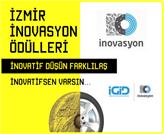 İzmir İnovasyon Ödülleri 2014 İçin Başvurular Başladı!